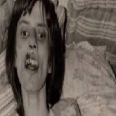 Anneliese Michel scary