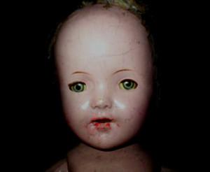 Joliet evil doll