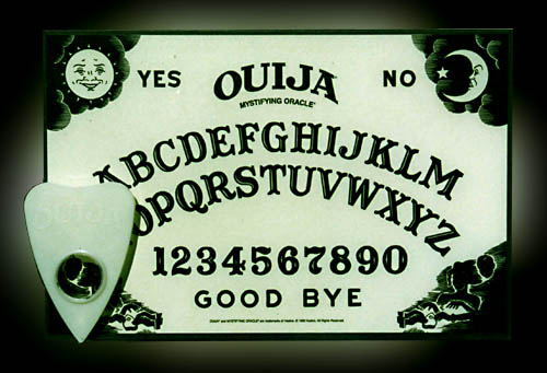 Real Scary Ouija Board Stories From The Dark Side