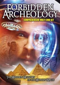pic of hidden archeology