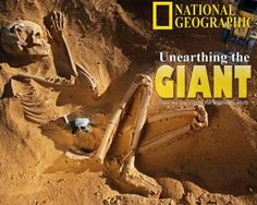 More Evidence That May Prove Ancient Giants Did Exist