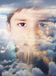 reincarnation child