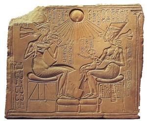 elongated egypt