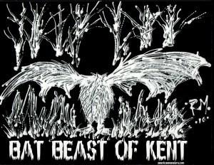bat beast